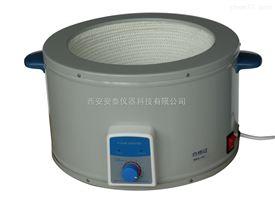 PTHW型普通恒温电热套