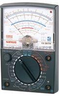 日本三和YX-361TR指针式万用表厂家直销