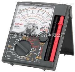日本三和YX360TRF指针式模拟万用表*