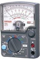日本三和TA55多功能指针万用表厂家直销