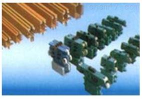 安全滑触线集电器厂家