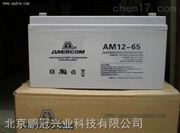 艾默科AMERCOM蓄电池AM12-7 12V7AH价格