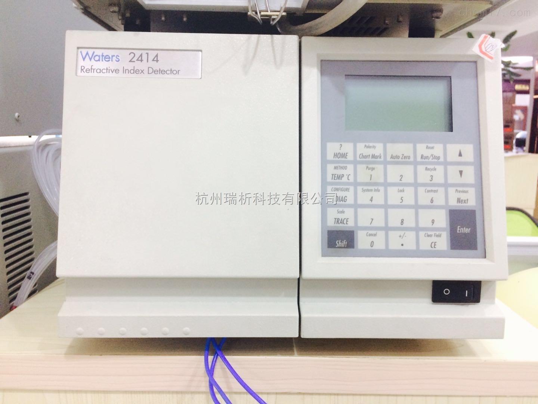 18.Waters 241418.Waters 2414 Refractive Index Detector