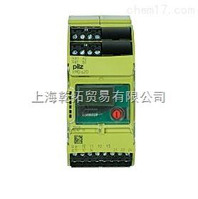 选型样本德国皮尔兹监控继电器,540121