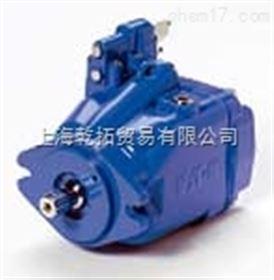 特性美国VICKERS工程机械柱塞泵,NV1-10-K-0