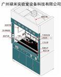 LUMI-TFG1104L实验室通风系统