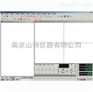 M2D-CPJ投影仪测量软件