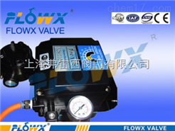 韩国柯斯米定位器-YT1000,阀门定位器