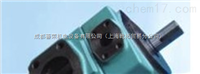 YUKEN油研PVR13系列双联叶片泵使用前必读