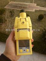 远程控制美国英思科M40 PRO四合一气体检测仪