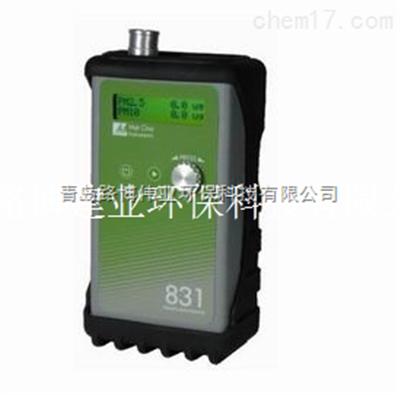 激光粉尘仪美国MetOne 831 PM1PM2.5PM4.0PM10同时显示