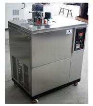 载流软管耐冷温试验机
