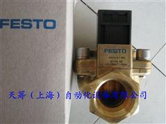 FESTO电磁阀MN1H-2-1-MS