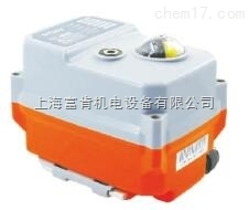 NUTORK 电动执行器TCR/TCN20