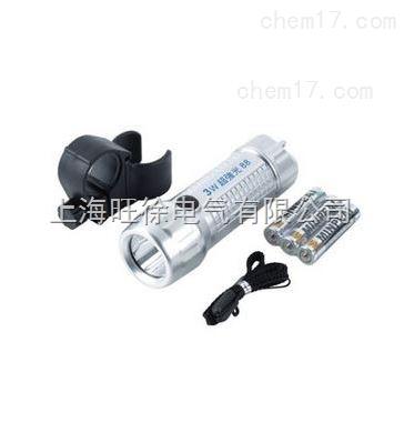 哈尔滨特价供应NY-132013Watt LED超强白光自行车前灯两用手电筒组合(台湾制LED)