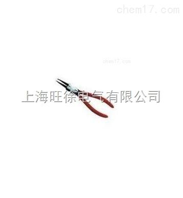 广州特价供应NY-10001弹黄钳5''直穴用HS