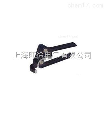 济南特价供应NCT-367三合一90°铜弯管器