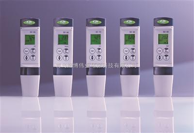 德国夸克SD系列电化学测量仪(SD50、SD60、SD70、SD80、SD90)