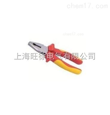 广州特价供应NY-01002VDE 钢丝钳 8