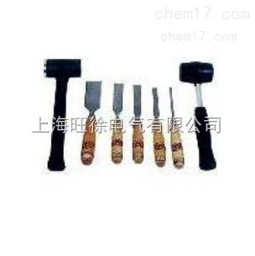 长沙特价供应6支装 电工橡胶锤