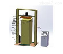 电缆电盘耐静压试验装置