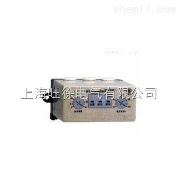 深圳特价供应HHD3E-A型电动机综合保护器