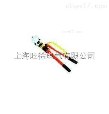 沈阳特价供应SMK-400C型安全型电缆液压钳