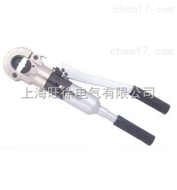 沈阳特价供应WY-400A型电缆液压钳