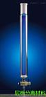 20*200mm玻璃层析柱/过滤柱/树脂柱/离子交换柱/高硼硅玻璃柱