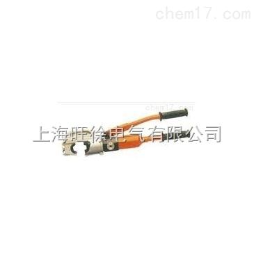 哈尔滨特价供应TKYQ-300A快速液压钳(带安全装置)