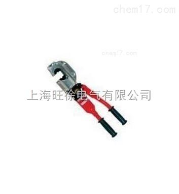 济南特价供应SMK-300B型开口式安全液压钳