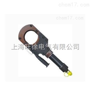 上海特价供应CPC-132分体式液压线缆剪