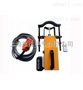 武汉特价供应EST-220无线遥控液压电缆刺扎器