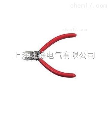 武汉特价供应HJ102-5 如意薄刀斜口钳