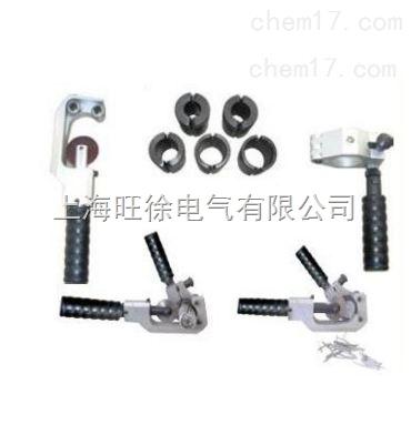 济南特价供应GBX-720 钢芯铝绞线铝股剥切器