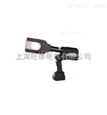 杭州特价供应DYJ-G-65电动液压线缆剪