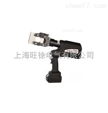 哈尔滨特价供应DYJ-40电动液压线缆剪