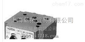 选型样本日本YUKEN单向节流阀,油研DSG-01-3C2-D24-N1-70