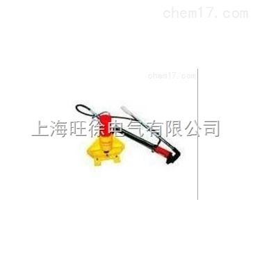 泸州特价供应SM-210D型液压电动冲孔机