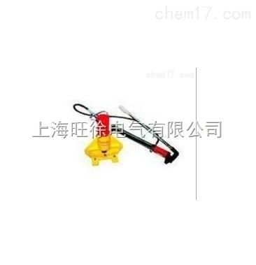 成都特价供应SM-210型 液压电动冲孔机
