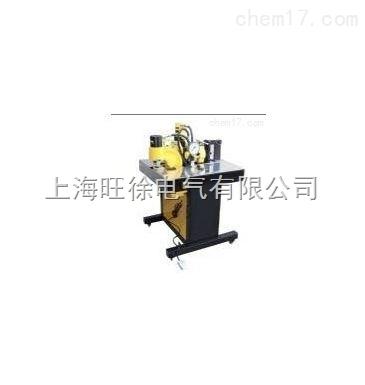 北京特价供应DHY-150B三合一母线加工机(黄)