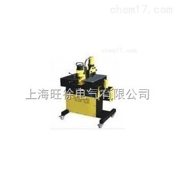 西安特价供应DHY-150三合一母线加工机