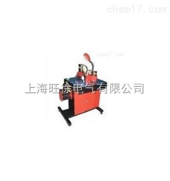 济南特价供应DHY-200三合一母线加工机(红)