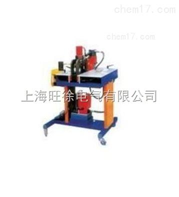 杭州特价供应CHB-200型三合一一体式母线加工机