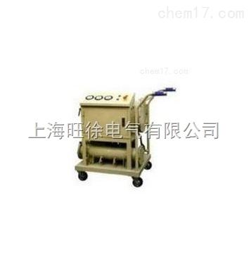 哈尔滨特价供应TYB-A-20燃油、轻质润滑油专用滤油机