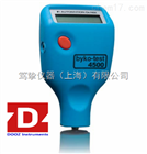 byko-test4500雙功能型膜厚儀