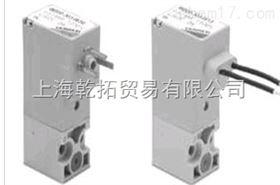 全新意大利CAMOZZI直动式微型电磁阀,T108-R20S02