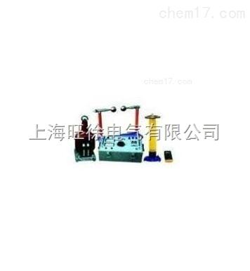 上海特价供应GYD-2/100轻型交、直流高压试验装置