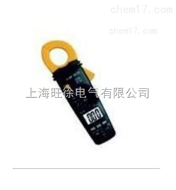 西安特价供应M-110数字漏电电流钳形表