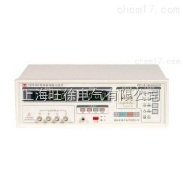 成都特价供应YD2616A电容测量仪